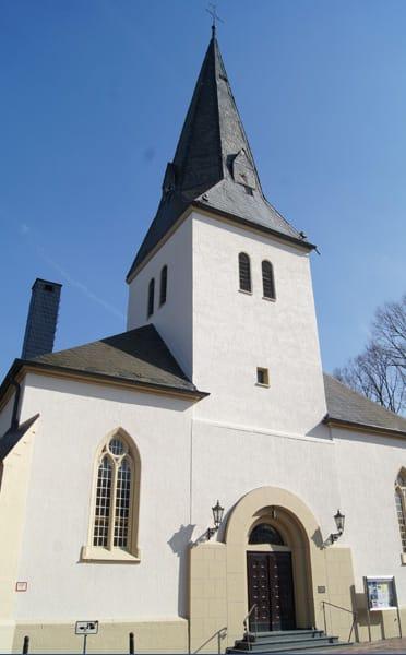 Neukirchen-Vluyn church 2